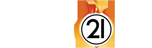 Lit 21 Logo